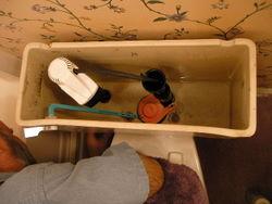 pour ma famille prix changement wc plombier. Black Bedroom Furniture Sets. Home Design Ideas