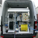 camion pompe dégorgement tarif