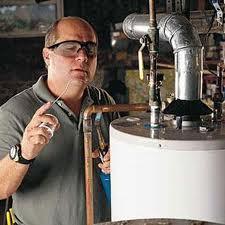 fuite sur un chauffe eau électrique soudure tarif