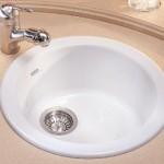 dépannage lavabo rond tarif plombier